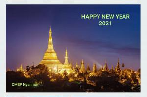 OMEP Myanmar